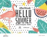 AFTERWORK HELLO SUMMER