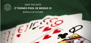 2º TORNEO POOL DE BRIDGE CE